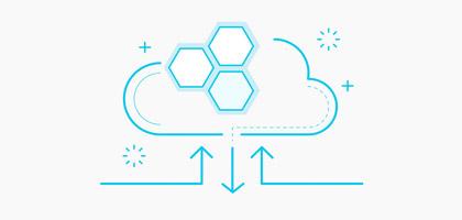 Cloud Deployment Large Companies Image