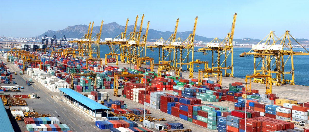 Case Study: RDP Drives Port Digital Transformation