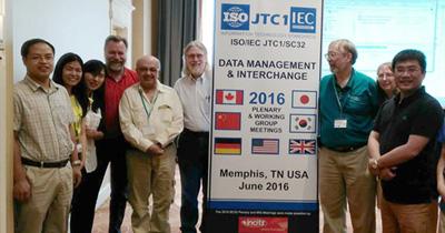 International Standards Setter Image
